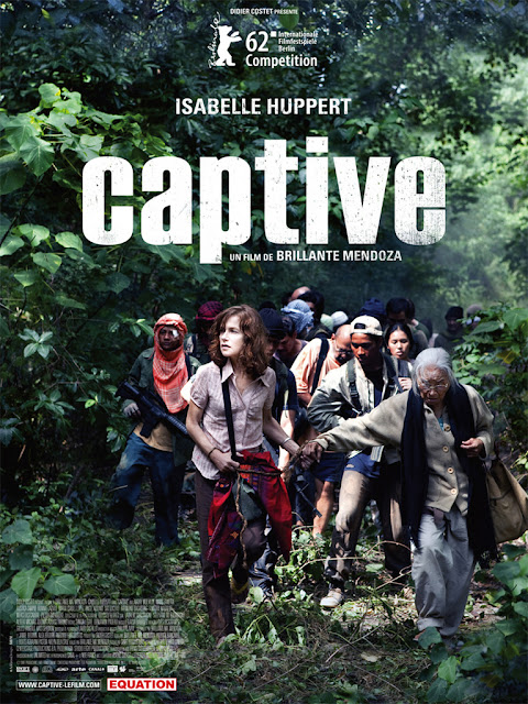 Captive (2012) ταινιες online seires oipeirates greek subs