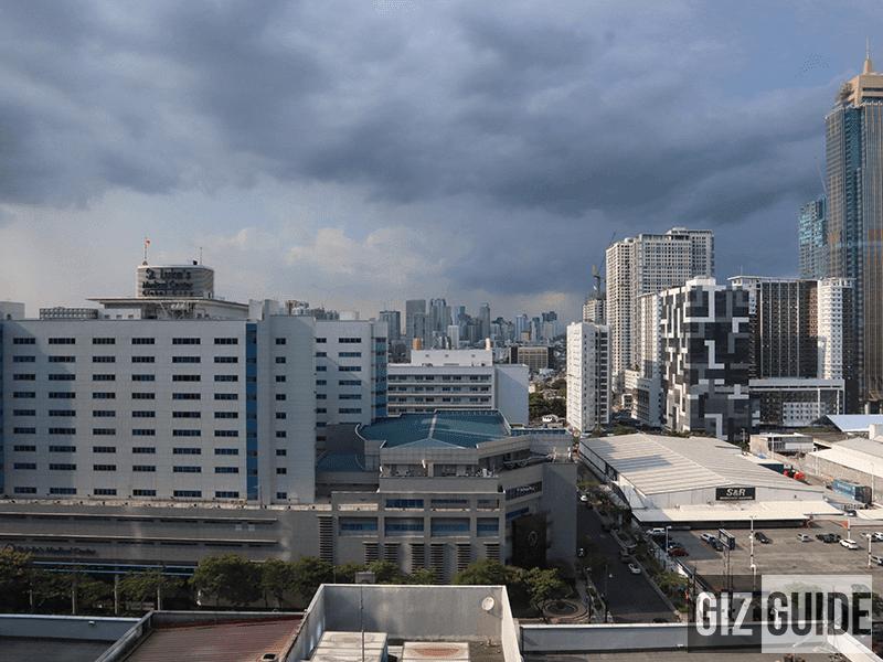 BGC view