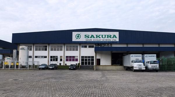 Lowongan Kerja PT. Sakura Java Indonesia ( Knalpot SAKURA )