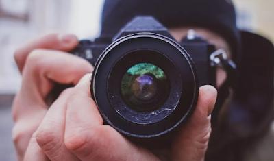 Hva er de grunnleggende funksjonene til et kamera?