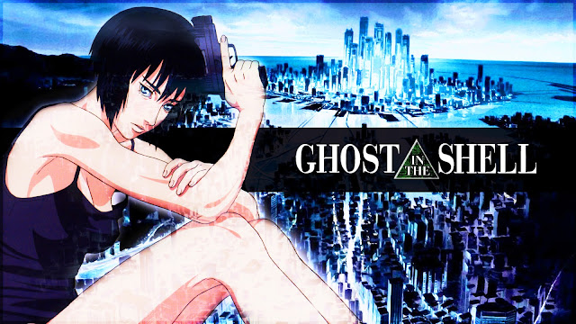 Ghost in the Shell: Stand Alone Complex Batch Subtitle Indonesia