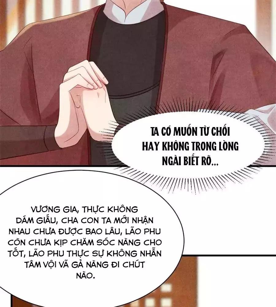 Vương Phi Muốn Trèo Tường Chapter 55 - Trang 34