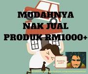 Teknik Close Sale Jual barang Mahal RM1000++ Part 1