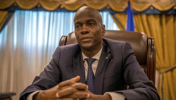 Asesinos de presidente de Haití entrenados en EE. UU.