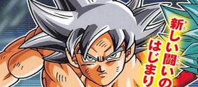 Dragon Ball Super Goku Migatte no Gokui Instinto Superior completo