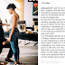 So Beautiful: Adesua Etomi and  Banky W are Engaged and getting married for Real [photos]