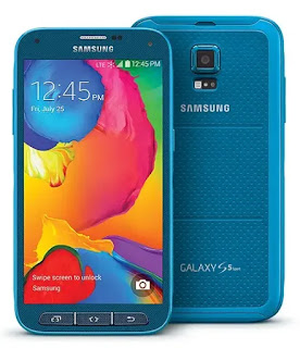 Full Firmware For Device Galaxy S5 Sport SM-G860P