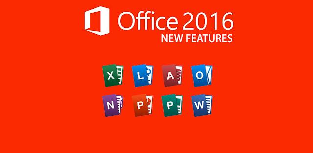 تحميل Office 2016 كامل بالعربية أو الانجليزية