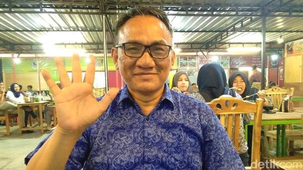 Andi Arief Ungkap Alasan SBY Tak Campuri Munaslub PKB