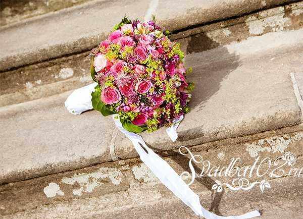 8 ошибок в подготовке к свадьбе