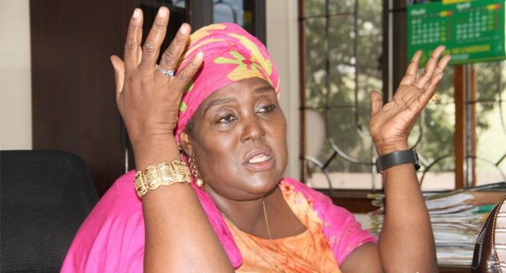 Khadija Kopa: Najuta kutoa mimba | MUUNGWANA BLOG