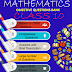 IMPORTANT OBJECTIVE TYPE QUESTIONS WITH SOLUTIONS FOR CLASS 10 MATHS PDF