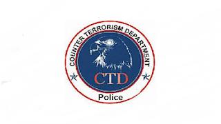CTD Counter Terrorism Department Islamabad Police Jobs 2021 in Pakistan