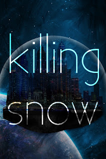 mock cover image for Killing Snow