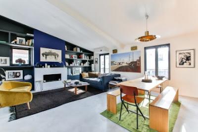 ide desain interior, desain ruangan, dekorasi ruangan, dekor rumah, menata kamar, perabot rumah