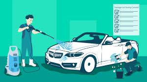 Car Wash Attendant Job Recruitment in Dubai For Hotels and Restaurant