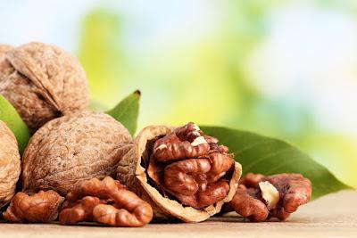 Le pouvoir des noix de Grenoble pour favoriser le sommeil