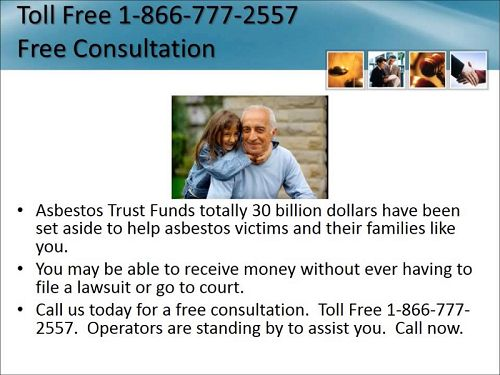Photo Best Asbestos Lung Cancer Lawsuit Lawyer
