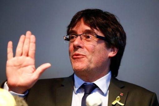 Expresidente catalán impulsa nuevo movimiento político