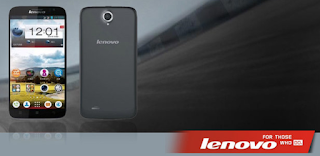 Tutorial Mudah Cara Flash Lenovo A850 Melalui PC 100% Work