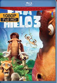 LA ERA DE HIELO 3 (2009)[1080p BRrip] [Latino-Inglés] [Google Drive] chapelHD