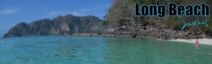 Snorkel-Long-Beach--Phi-Phi-Tailandia