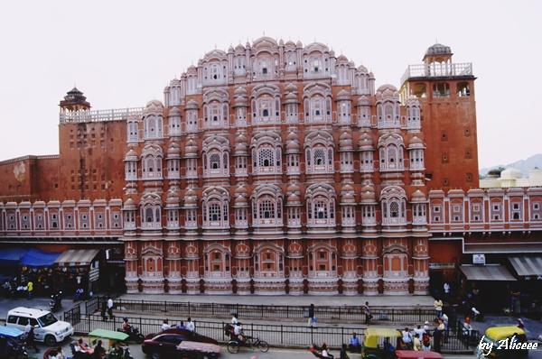 Palatul-Vanturilor-Jaipur-obiectiv-turistic