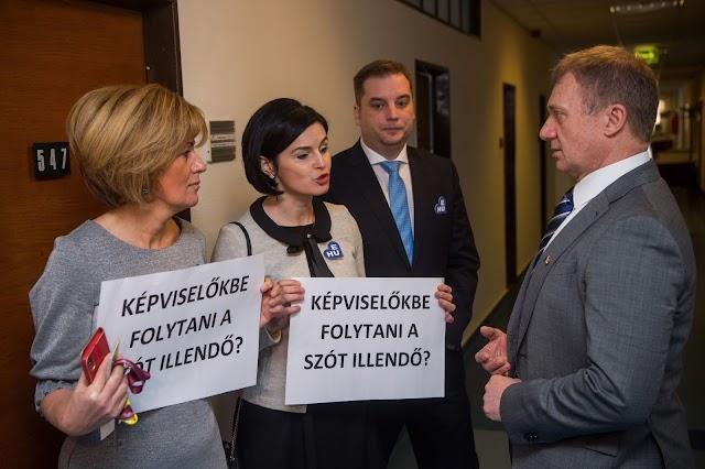Aki nem akarja fizetni a migránskvóták árát, szavazzon a Fidesz-KDNP-re