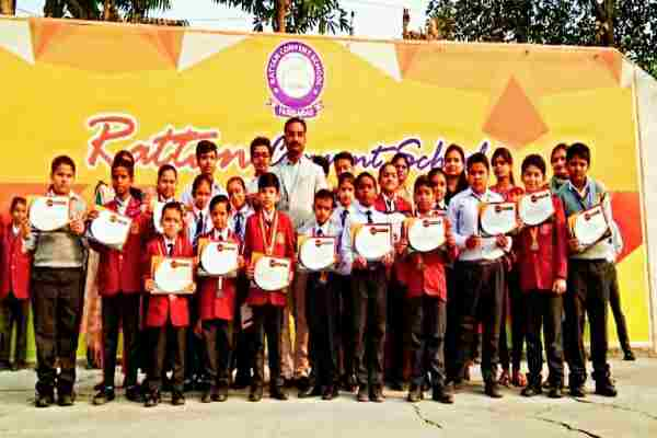 ratan-convent-school-faridabad-win-ganit-olyimpiyad-competition