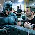 Zack Snyder compartilha foto da primeira prova de figurino de Ben Affleck