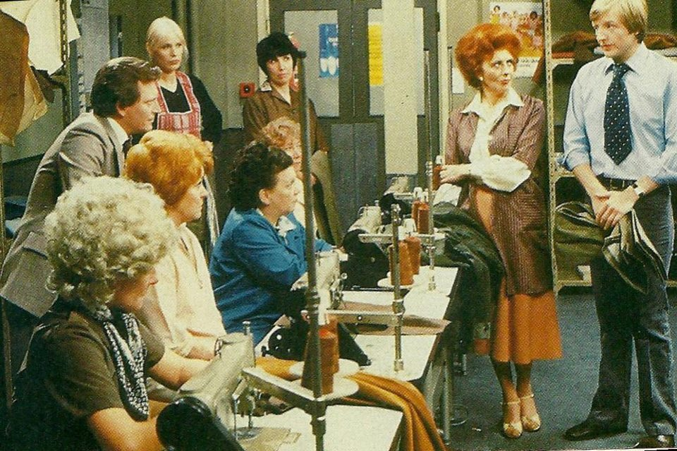 Coronation Street Blog: Everybody out! When Coronation
