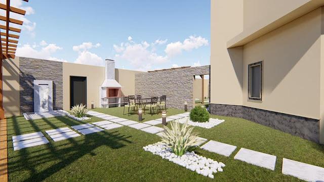 تنسيق حدائق جدة |شركة الطارق لتنسيق الحدائق شركة تنسيق حدائق بجدة