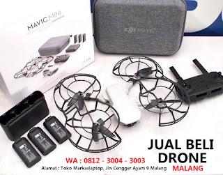 Jual beli Drone Bekas di Malang