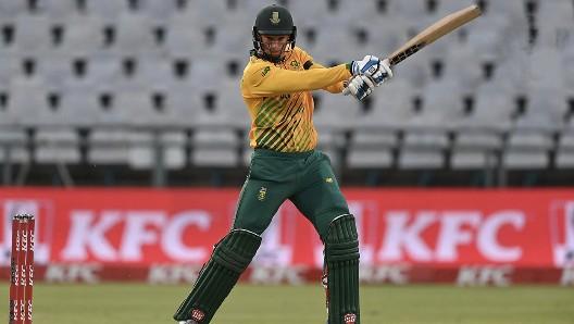 IPL 2021 - Rassie van der Dussen expected to join Rajasthan Royals