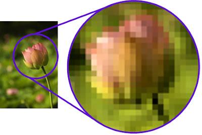Pengertian-perbedaan-bitmap