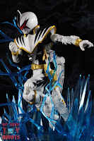 Power Rangers Lightning Collection Dino Thunder White Ranger 26