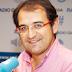 Na Radio Galega falando da sesión de investidura