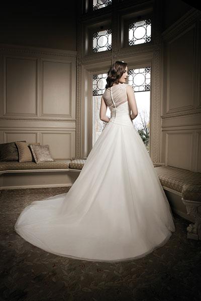 moda suknie ślubne 2017