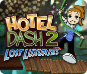 เกมส์ Hotel Dash 2 - Lost Luxuries
