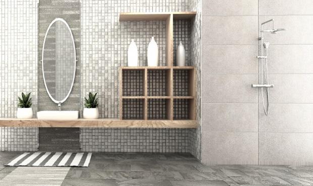 Bathroom decoration with Bathroom cabinets