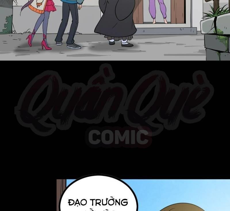 Tru Tà chap 68 - Trang 26
