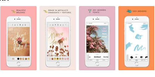 Cara Membuat Foto Kolase dalam Instagram Story 3