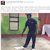 Bisi Alimi reacts to a Nigerian pastor and his member killing a cat in their church (Photo)
