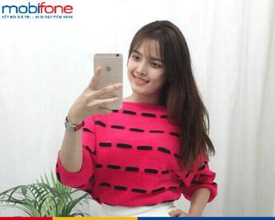 Gói 30TS Mobifone