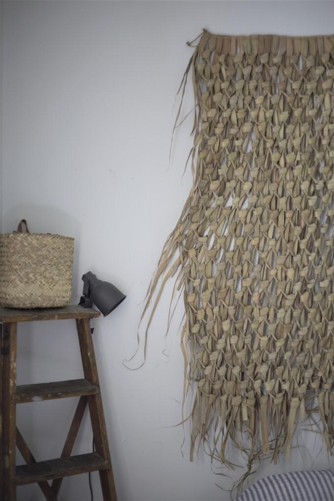 all natural, bohemian interior style, interior, bamboo, bambu, bamboo hanger, home styling, home decor