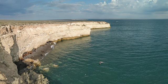 Punta Loma, Argentina