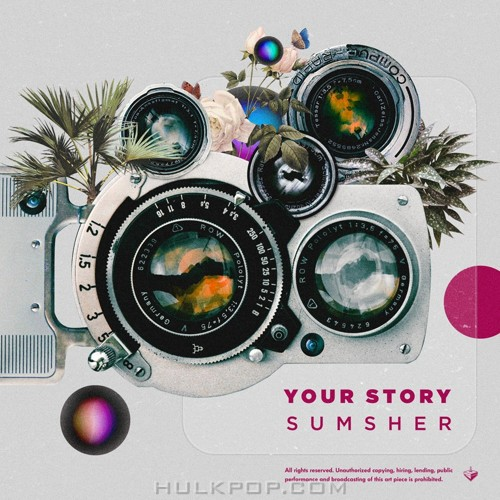 SUMSHER – YOUR STORY – EP
