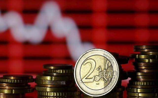 Euro cae