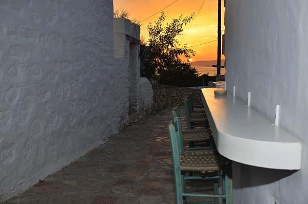 Scholio Bar Sunset 03
