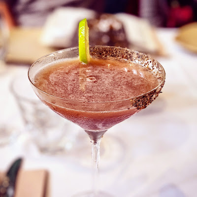 One Day in Auckland: Tamarind and Date margarita at Epicer in Ponsonby